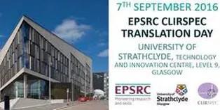 EPSRC Clirspec translation day
