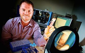 ClinSpec Dx awarded as an emerging leader in molecular spectroscopy