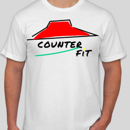 CounterFit T-Shirt