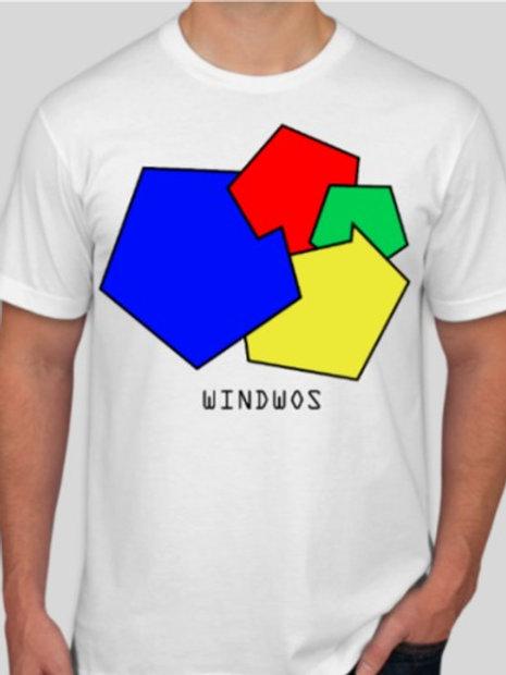 Windwos T-Shirt