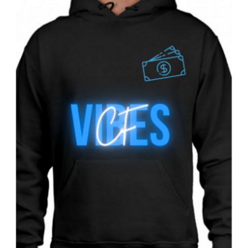 CounterFit Vibes Sweatshirt