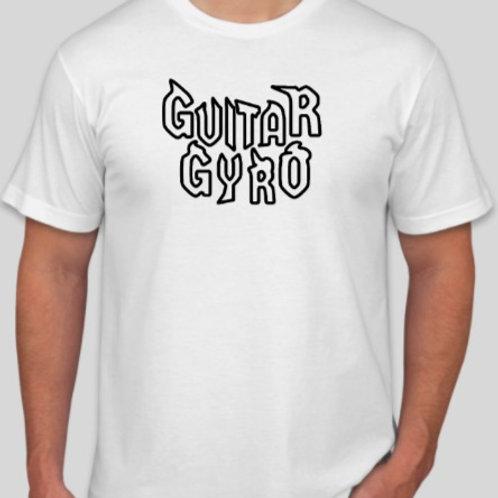 Guitar Gyro T-Shirt