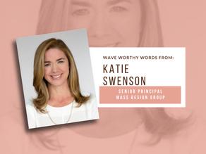 Wave Worthy Chats - Katie Swenson