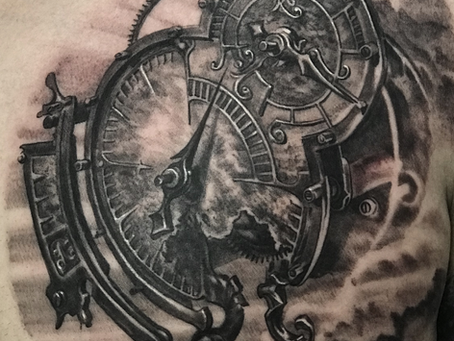 Tattoo Design and the Importance of Consultations