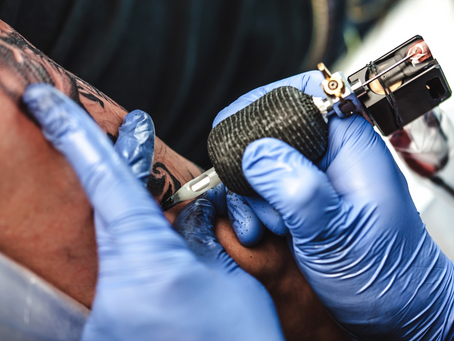 What Makes This Orlando Tattoo Artist Different From The Rest