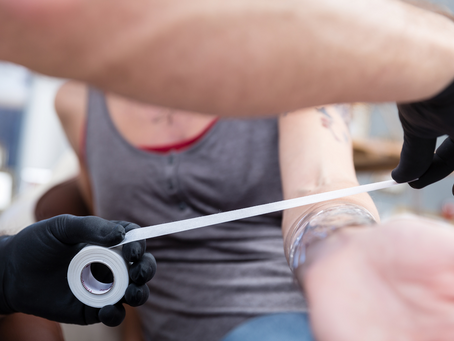 What You Should Know About Tattoo Aftercare