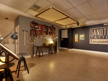 How to Find an Artist that Suits Your Needs Among all of the Orlando Tattoo Shops