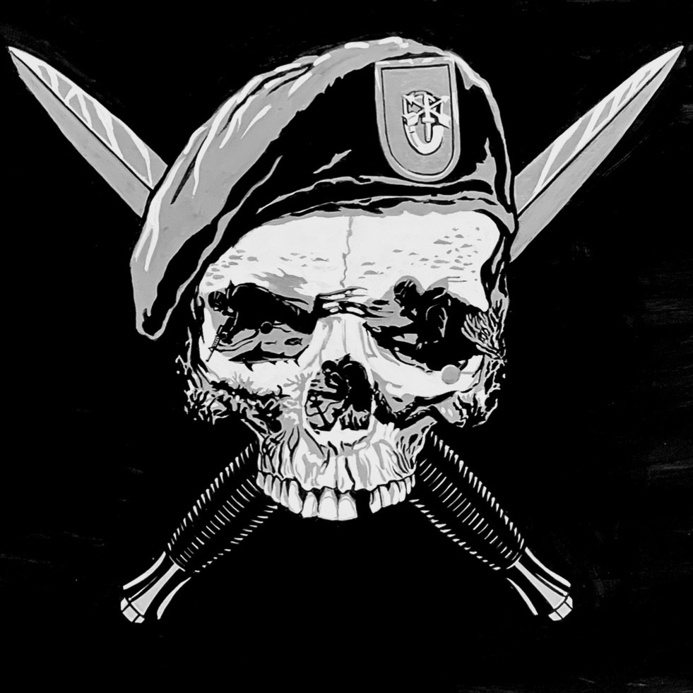 Design for Special Forces Dive Team