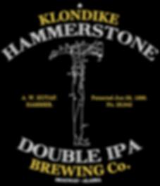 Hammerstone DIPA Klondike Brewing Compan