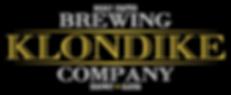 Klondike Brewing Company Skagway Beer Al