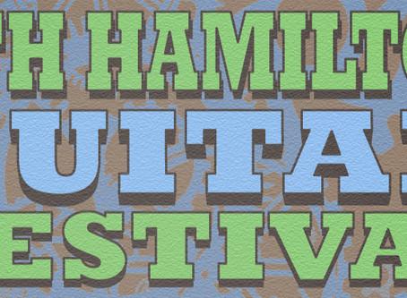Festival news