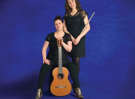 Azuline Duo