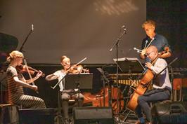 Kristján Harðarson - Kvintett