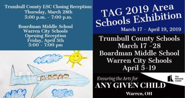 trumbull warren city schools exhibit ban
