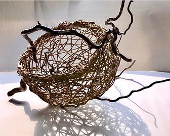 CESTO DELLA NATURA (Basket of Nature) Peters.jpg