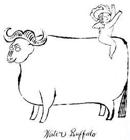 warhol water buffalo.JPG