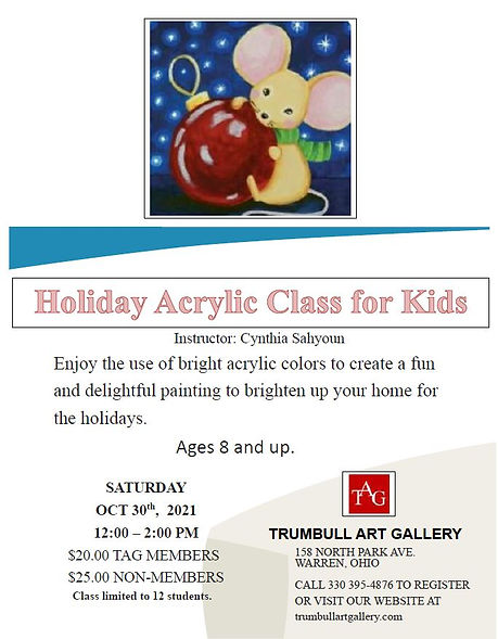 holiday acrylic flyer.JPG