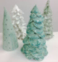 clay trees finished.JPG