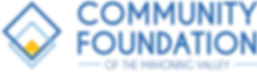 Connunity Foundation _logo_color horizon