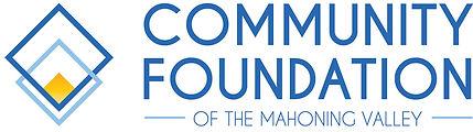 Connunity Foundation _logo_color horizon