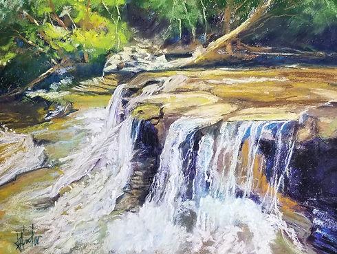 kim hunter waterfall.jpg