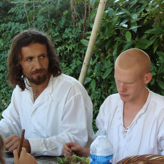 Bujar & Thomas, Laas Jean D 6 aug 2006.
