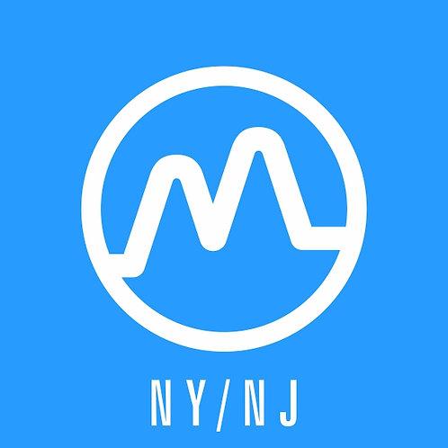 HIV NY/NJ