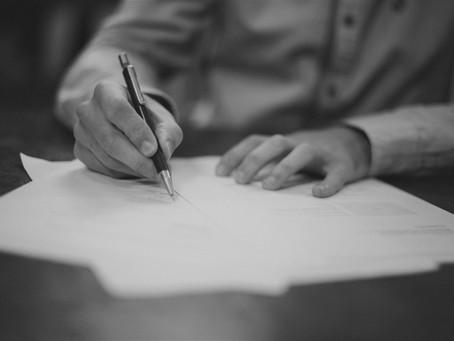 Smlouvy v transakcích s nemovitostmi