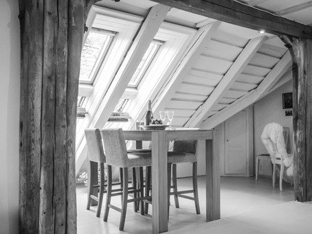 Moderní dřevostavba jako způsob stylového bydlení