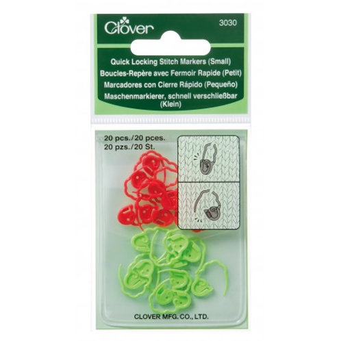 Clover Quick Locking Markers
