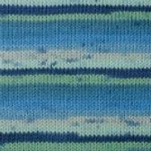 Fiordland Comfort Print