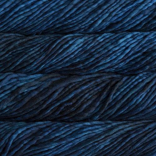 Azul Profundo Rasta