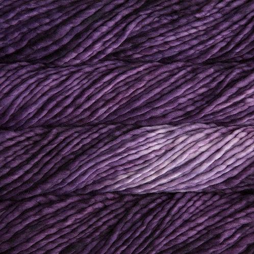 Violeta Africana Rasta