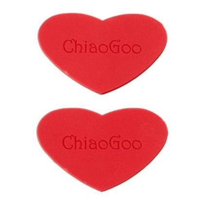 CG Heart Grippers