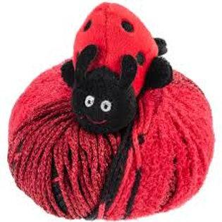 Top This! Ladybug