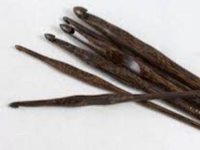 Bryspun Palmwood Hook