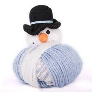 Top This! Snowman