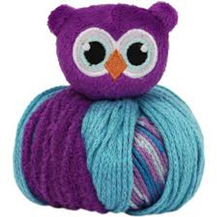 Top This! Owl