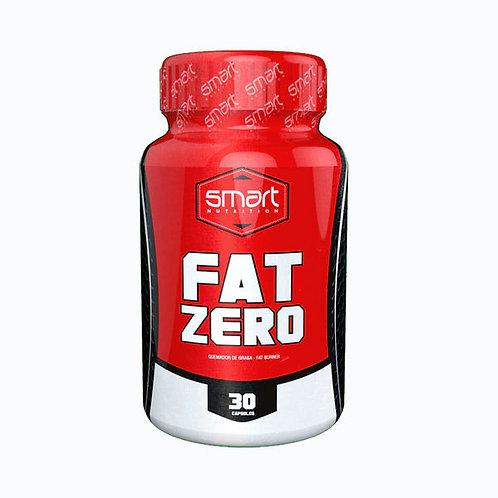 Fat Zero Quemador de Grasa 30 caps