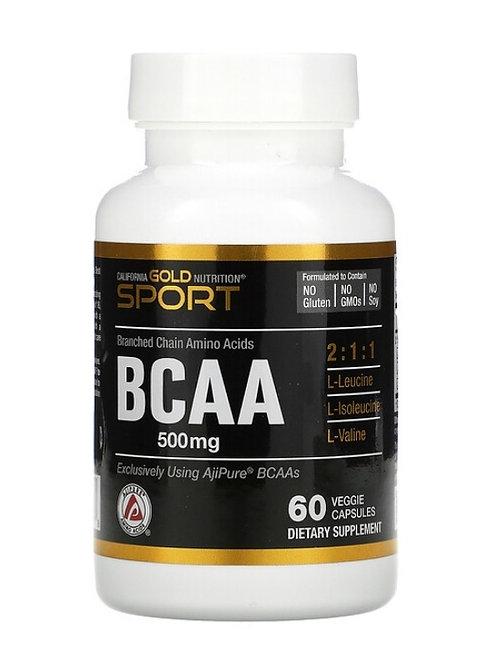 BCAA California Gold Nutrition