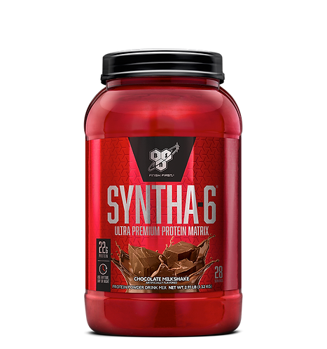 Proteina Syntha6 2lbs