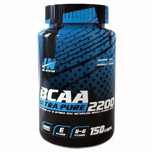BCAA ULTRA PURE 150 Caps