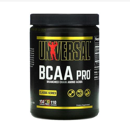 BCAA PRO 110 capsulas