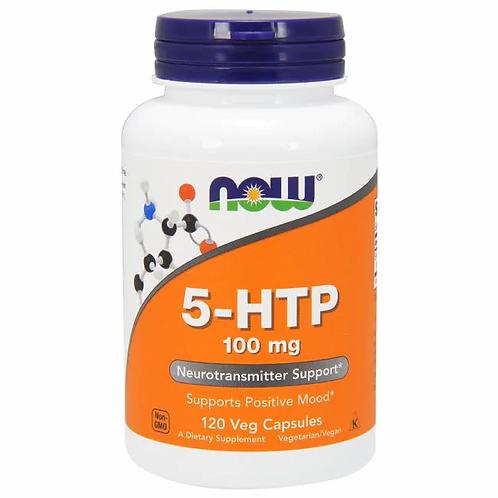 5HTP 500 mg 120 cápsulas