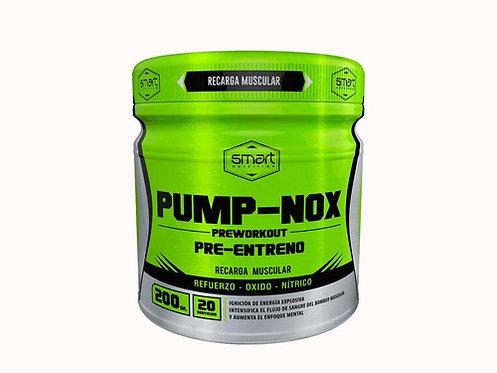 Pre Entreno Pump Nox 200gr