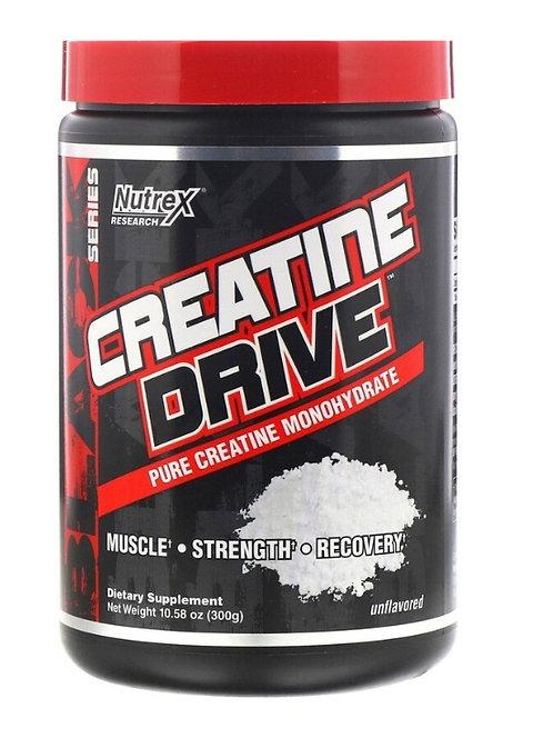 Creatine Drive 300gramos