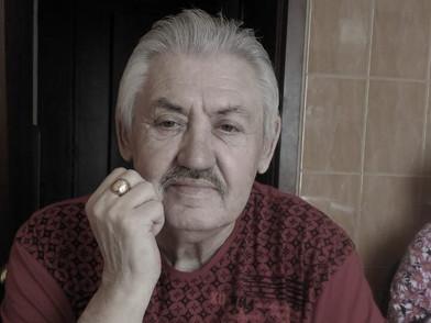 Умер Владимир Сечкин