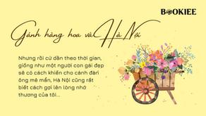 Gánh Hàng Hoa và Hà Nội