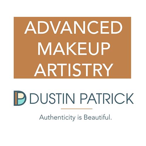 ADVANCED MAKEUP ARTISTRY
