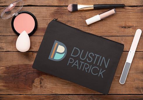 DUSTIN PATRICK Cosmetics Bag.png